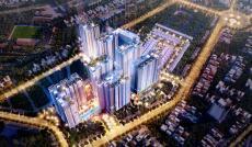 Mở bán đợt đầu RichMond City giá tốt nhất KV Bình Thạnh, Căn hộ View sông. LH 0935539053
