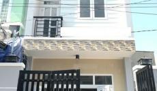 Nhà mới sổ hồng riêng   cách Hà Huy Giáp 400m Giá 1 tỷ 5