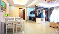 Cho thuê căn hộ Sky Garden 3, đầy đủ nội thất, 2 PN, phòng khách, bếp, đang trống có thể ở ngay