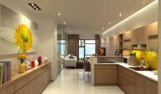 Bán gấp căn hộ bình phú 2 phòng ngủ 75m2 kèm nội thất