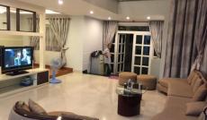 Cho thuê nhà villa cao cấp Quận 7, Hoàng Quốc Việt, phường Phú Mỹ, 5 phòng ngủ 20 triệu/ tháng