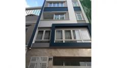 Bán nhà đường Trường Chinh, p13, Tân Bình, 4.2x14m, 3 lầu
