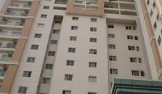 Cần bán căn hộ chung cư Sacomreal, Q. Tân Phú, dt 101 m2, 3 phòng ngủ, nhà trống, giá 1.65 tỷ