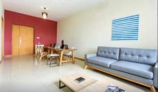 Cho thuê căn hộ Saigon Pearl 02 phòng ngủ, đầy đủ nội thất cao cấp