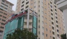 Cần bán căn hộ chung cư Khánh Hội 2, Q. 4, DT 57m2, 1 phòng ngủ, 1.7 tỷ, nhà đẹp