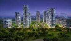 Cho thuê căn hộ Happy Valley, diện tích 116m2, gồm 2 phòng ngủ, 2 toliet