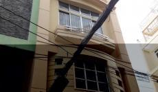 Bán nhà riêng tại đường Nguyễn Phi Khanh, Phường Tân Định, Quận 1, Tp. HCM diện tích 80m2 giá 13 tỷ