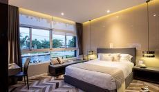 Cần cho thuê gấp căn hộ Thế Hệ Mới Quận 1, DT : 90 m2, 2PN