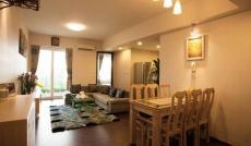 Cần cho thuê gấp căn hộ Central Garden Quận 1 DT: 80m2  2pn