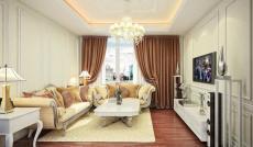 Cần cho thuê gấp căn hộ Vạn Độ Quận 4, DT: 78 m2, 2PN