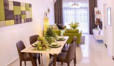 Cần cho thuê căn hộ Khánh Hội 3, Bến Vân Đồn, quận 4, DT: 80 m2, 2PN