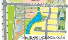Cần bán đất Minh Sơn, Phú Hữu, Q9, giá chỉ 17tr