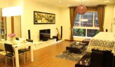 Cho thuê gấp căn hộ Thiên Nam Quận 10, DT: 80 m2, 2PN