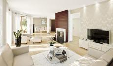 Cần cho thuê gấp căn hộ Đất Phương Nam, Q. Bình Thạnh dt: 105 m2, 2PN