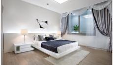Cần cho thuê gấp căn hộ cao cấp Sài Gòn Pearl, Q. Bình Thạnh, Dt: 130 m2, 3PN, giá 26.71 triệu/th