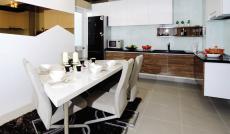 Cần cho thuê gấp căn hộ Cao Cấp City Garden, Q. Bình Thạnh Dt: 70 m2 1PN, giá 15.58 triệu/tháng
