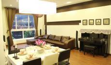 Cần cho thuê căn hộ Phạm Viết Chánh, Q Bình Thạnh, DT: 66 m2, 2PN