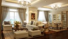 Cần cho thuê gấp căn hộ 44 Đặng Văn Ngữ, Q.Phú Nhuận, Dt : 74m2, 2PN, 2WC