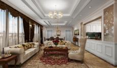Cần cho thuê gấp căn hộ Satra Eximland Q.Phú Nhuận Dt : 90m2, 2PN