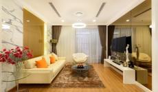 Cần cho thuê gấp căn hộ Phú Nhuận Techcons Q.Phú Nhuận Dt 100 m2 2PN giá 16.7 triệu/th