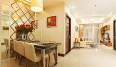 Cần cho thuê gấp căn hộ Nguyễn Quyền Plaza, Q. Bình Tân, DT: 60 m2, 2PN