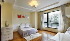 Cần bán gấp căn hộ cao cấp Hùng Vương Plaza, Quận 5, Dt: 132 m2, 3PN, 3WC