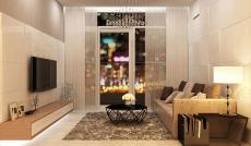 Cần bán gấp căn hộ cao cấp the Flemington, quận 11, DT: 86.6 m2, 3PN