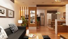 Cần bán gấp căn hộ Phúc Thịnh, Quận 5, Dt: 75 m2, 2PN