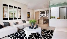 Cần bán gấp căn hộ Tôn Thất Thuyết, Quận 4, tầng cao, DT: 61m2 ,giá 25tr/m2