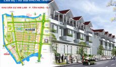 Cho thuê nhà phố 5x20m, 1 hầm 4 lầu, mặt tiền đường Nguyễn Thị Thập