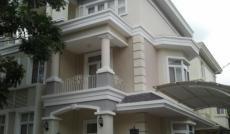 Cần cho thuê biệt thự Mỹ Giang, khu đô thị Phú Mỹ Hưng Quận 7. LH: 0917.300.798 (Ms. Hằng)