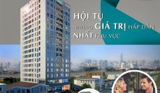 Bán căn hộ Soho Riverview Bình Thạnh T10/2016 nhận nhà, CK hấp dẫn lên đến 110tr, LH 0901 454 494