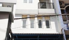 Bán nhà riêng tại đường Sư Vạn Hạnh, Phường 12, Quận 10, Tp. HCM diện tích 77m2 giá 6 tỷ