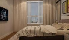 Cần cho thuê căn hộ Sunrise City, 2PN, nội thất cao cấp