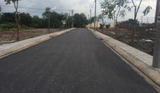 Cần bán lô đất DT 80m2 (5x16m) đường Trường Lưu, P Long Trường Quận 9