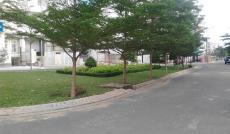Chỉ với 27 triệu/m2 sở hữu đất nền 9x18m khu dân cư Bộ Công An đường Nguyễn Văn Quỳ Quận 7