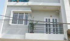 Nhà hẻm 8m Nguyễn Cư Trinh Quận 1 DT: 4.5x 14m
