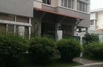 Cần cho thuê gấp biệt thự đơn lập Hưng Thái 2, Phú Mỹ Hưng, Quận 7. Diện tích 300m2, bao gồm 4PN