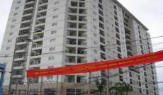 Cần bán căn hộ chung cư Sacomreal 584, Q. Tân Phú, DT 80m2, 2 phòng ngủ, 1.4 tỷ