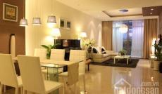 Cho thuê căn hộ chung cư Horizon, quận 1, 2 phòng ngủ nội thất châu Âu giá 24 triệu/tháng