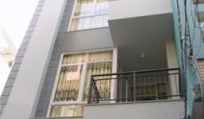 Bán nhà hẻm 8m Trường Chinh, P13, Tân Bình, 4.5x18m, 3 lầu
