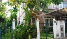 Khu biệt thự Hưng Thái bán giá 10 tỷ 300 thương lượng LH: 0917.300.798 (Ms. Hằng)