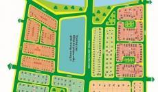 Bán đất lô KB-123 thuộc dự án Kiến Á, Quận 9, DT 125m2, giá 23tr/m2