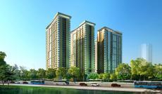 Bán căn hộ chung cư Quận 8, chỉ 1,3 tỷ/căn 2 phòng ngủ, ngay mặt tiền Võ Văn Kiệt