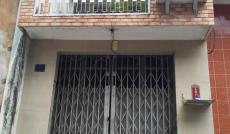 Bán nhà hẻm 8m đường Âu Cơ, phường 10, quận Tân Bình, 4x24m trệt + gác