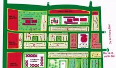 Cần bán đất nền C diện tích 154m2,  giá 27tr/m2, thuộc dự án Gia Hòa