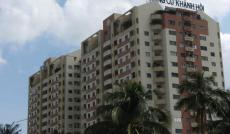 Cần bán gấp căn hộ Khánh Hội 1, diện tích 76.3m2, 2 phòng ngủ, giá bán 2.189 tỷ