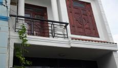 Cần tiền bán gấp căn nhà ngay đường Số 6, Hiệp Bình Phước, Thủ Đức DT 50m2