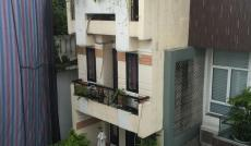 Chính chủ bán nhà HXH số 6 Phan Kế Bính, Q1. DT 5.5x12m