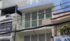 Nhà mới, hạ giá, vào ở ngay! HXH6m đường Nguyễn Văn Nguyễn, P. Tân Định, Quận 1, giá chỉ 7,1 tỷ